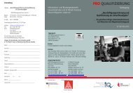 Informations- und Beratungsnetzwerk ... - Migration-online