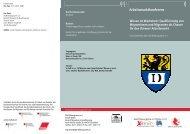 Arbeitsmarktkonferenz - Migration-online