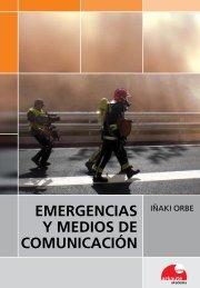EMERGENCIAS Y MEDIOS DE COMUNICACIÓN
