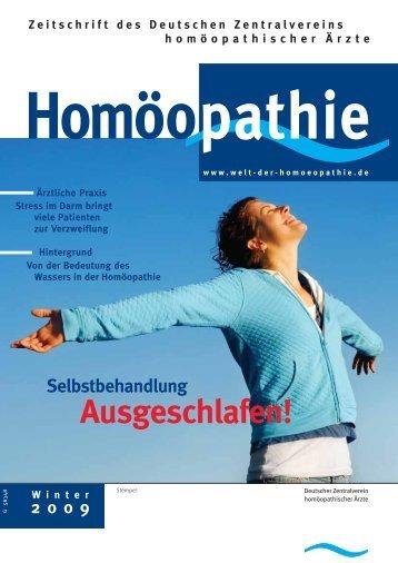 Ausgeschlafen! - Verlag Peter Irl