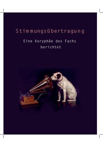 LP 2 TH I 2011 - Verlag Peter Irl