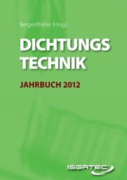 DICHTUNGS TECHNIK