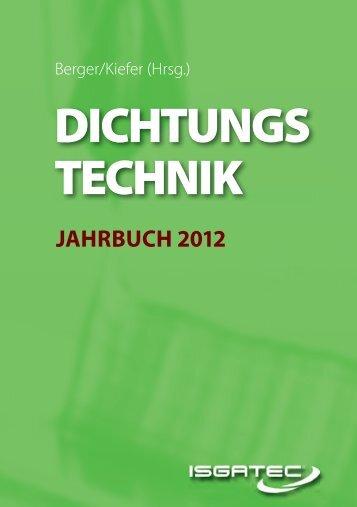 DICHTUNGS TECHNIK