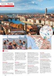 Italien | Florenz - Iska