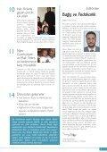 Nijer Cumhuriyeti ve Mali: Yetersiz beslenmeye ... - Islamic Relief e.V. - Page 3