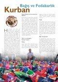 Nijer Cumhuriyeti ve Mali: Yetersiz beslenmeye ... - Islamic Relief e.V. - Page 4