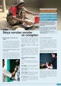 Nijer Cumhuriyeti ve Mali: Yetersiz beslenmeye ... - Islamic Relief e.V. - Page 5