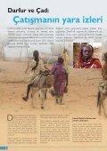Nijer Cumhuriyeti ve Mali: Yetersiz beslenmeye ... - Islamic Relief e.V. - Page 6