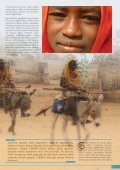 Nijer Cumhuriyeti ve Mali: Yetersiz beslenmeye ... - Islamic Relief e.V. - Page 7