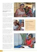Arbeit schaffen, Existenzen sichern - Page 6