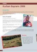 Lübnan - Islamic Relief e.V. - Page 6