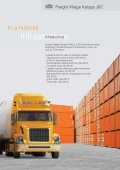 Freight Village Kaluga JSC - Page 3