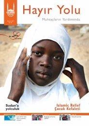 Sudan'a yolculuk