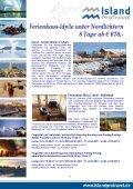 Winterkatalog DE 2010 - 2011 FINAL - Island ProTravel - Page 4
