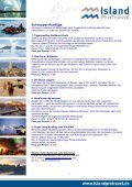 Winterkatalog DE 2010 - 2011 FINAL - Island ProTravel - Page 7