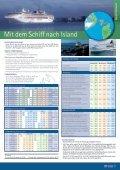 Katalog im PDF Format - Island ProTravel - Page 7