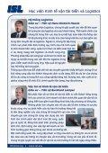 Thông tin Logistics Giáo sư - Page 2