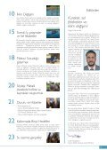 Islamic Relief'in uluslararas› partnerleri Islamic ... - Islamic Relief e.V. - Page 3