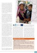 Islamic Relief'in uluslararas› partnerleri Islamic ... - Islamic Relief e.V. - Page 5