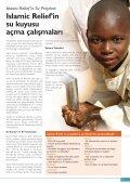 Islamic Relief'in uluslararas› partnerleri Islamic ... - Islamic Relief e.V. - Page 7
