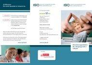 Informationsflyer für Eltern (Berlin) [PDF, 225 K] - Institut für ...