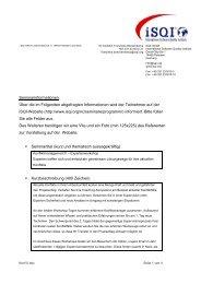 oose - Supervision für Konfliktmanager.pdf - iSQI