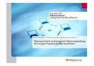 06 - Potentiale Benutzer final MKM x - Itelligence AG