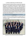 tribunal internacional del derecho del mar - International Tribunal for ... - Page 4
