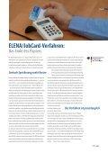 Update - Das Magazin für Datenaustausch im Gesundheitswesen - Seite 3