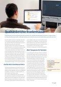 Update - Das Magazin für Datenaustausch im Gesundheitswesen - Seite 4