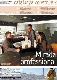 Pàgines especials - Catalunya Construeix