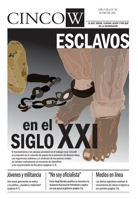 Cincow Nº 28 Descargar Pdf Universidad Católica Argentina