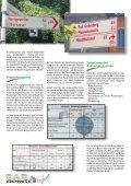 • Projektfortschritt • Umsetzung des Radverkehrsnetzes ... - Seite 2