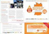 GUTSCHEIN - IWO