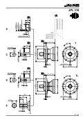 Planetengetriebe JPL 310 - Jahns-Regulatoren GmbH - Page 5