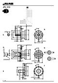 Planetengetriebe JPL 310 - Jahns-Regulatoren GmbH - Page 6