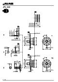 Planetengetriebe JPL 240 - Jahns-Regulatoren GmbH - Page 4