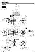 Planetengetriebe JPL 110 - Jahns-Regulatoren GmbH - Page 6
