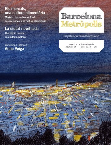 Tardor 2012 - Ajuntament de Barcelona