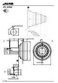 Planetengetriebe JPL 40000 - Jahns-Regulatoren GmbH - Page 4