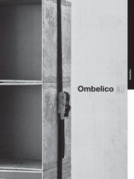 Ombelico - Jakobs-DMV GmbH & Co. KG