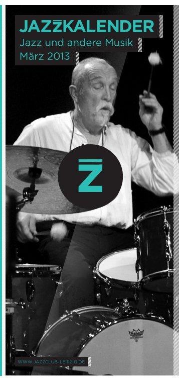 Untitled - Jazzclub Leipzig eV