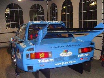 Bilder Kyffhäuser Bergrennen - jb-Racing