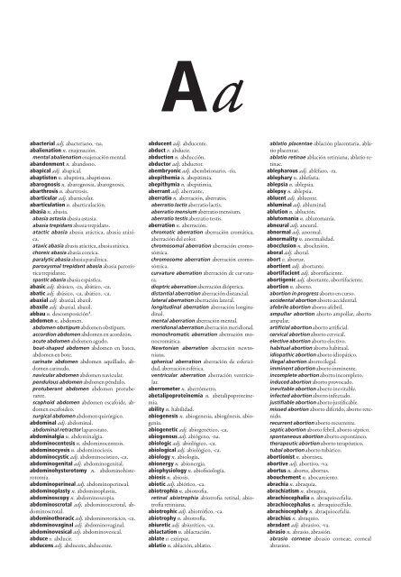 próstata alfalítica nominales