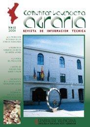revista agraria - número 18 - IVIA