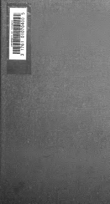 The life of John Milton; containing, besides the history of ... - Index of