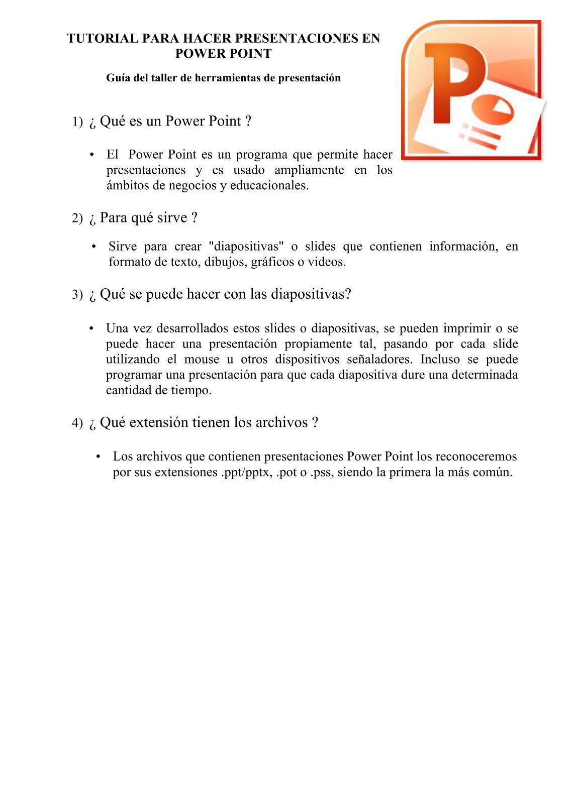 formato presentacion power point - Vatoz.atozdevelopment.co