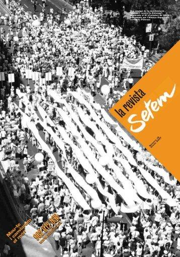 la revista - SETEM Catalunya