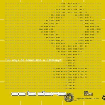 núm.52, abril 2006 - Ca la Dona
