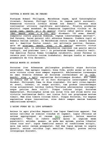 compiti vacanze I A 2010-2011 - Liceorosetti.it